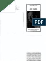 52195911 Foucault Las Redes Del Poder