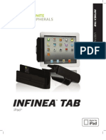 Infinte Peripherals Infinea Tab 2 User Guide