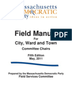 DTC Chairsmanual2011