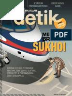 Majalah Detik Edisi 25