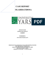 Case Molahidatidosa (Dr.dadan)
