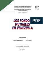 FONDOS MUTUALES.doc