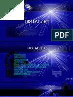 Distal Jet
