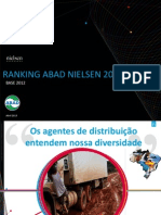 Abad Ranking Abril 2013