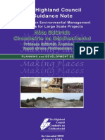 Construction Environmental Management 22122010