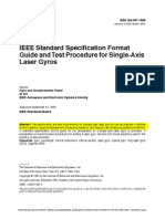 IEEE Std 647-1995