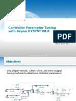 Dyn-005H Controller Tuning