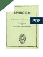 Spiricom Tech Manual