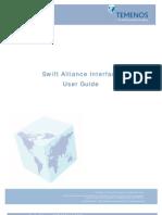 SwiftAlliance_ UserGuide