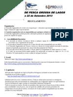Regulamento Torneio Pesca Grossa 2013-1(1)