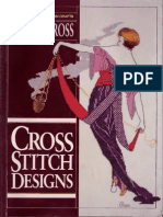 Cross Stitch Designs Graeme Ross