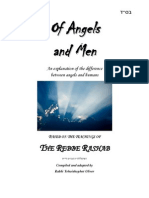 Of Angels and Men