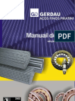 Catálogo - Gerdal metais