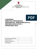 Dossier Aproximacion i 2013