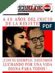 EL REBELDE Digital - Año 48 - Número 01- Septiembre 2013