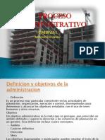 Unidad 1 Administracion de La Construccion