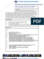 Caesar II - Pipe Stress Analysis Training (Igt-psa)-Igt-psa