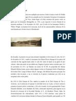 Historia de La Fae