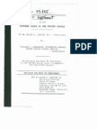US Supreme Court Case 99-565 & Supplement