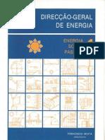 Energia Solar Passiva 1
