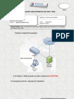 Examen Enrutamiento Nat DNS y Web