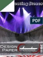Polytechnique Montreal Design Paper 2011