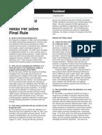 FAQ USDA Retail Pets Final Rule