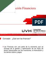 Información Financiera y Administrativa (Unidad 1)