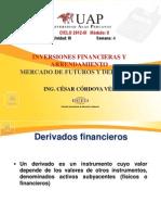 Semana 4 - Inversiones Financieras