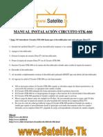Manual Circuito Stk-666