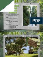 Centro Recreacional Con Vivienda Temporal 210512