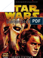 Star Wars El Laberinto Del Mal