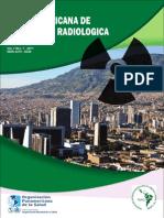Revista Latinoamericana de Radioproteccion 2011