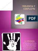 violenciayconflicto-100810112639-phpapp01.ppt
