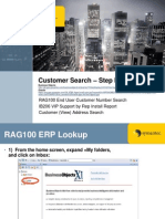 Business Objects - Step by Step - RAG100 - IB206.ppt