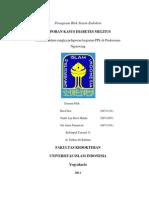 Penugasan Blok Sistem Endokrin