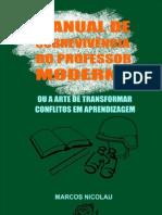 Manual Do Professor Moderno