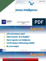 Business Intelligence 2012