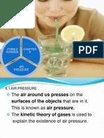 Air Pressure  mkm