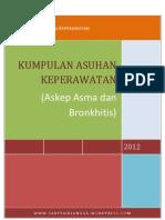 askep asma
