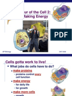 ap cell tour 2 energy