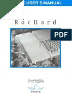 RocHard RH800C