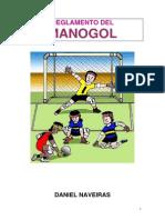 Reglamento Del Manogol - 28 Pags