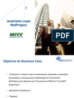 Business Case - MRV (2)