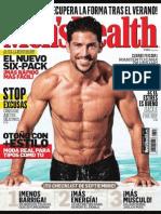 Mens Health - Septiembre 2013