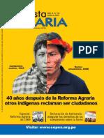 Revista Agraria 108