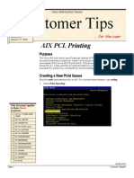 AIX Print Dc04cc0351