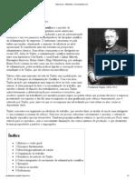 Taylorismo � Wikip�dia, a enciclop�dia livre.pdf