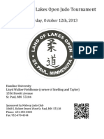 Land of Lakes Open Entry Forms - 2013