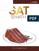 GH3962 SAT Math Booklet